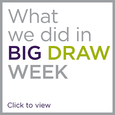 Big Draw Week