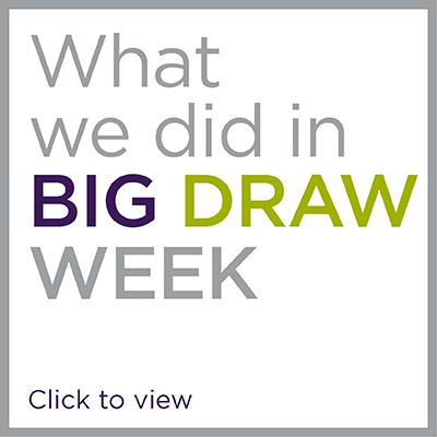 Big Draw Week