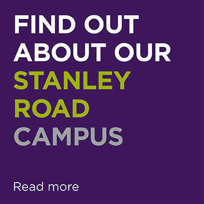 Stanley Road Campus